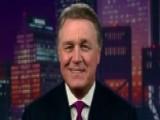 Sen. Perdue Details President Trump's Agenda For 2018