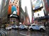 Security Precautions Increased Across America For New Year's Eve