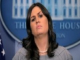 Sarah Sanders: Book Excerpts About Bannon Were Surprising