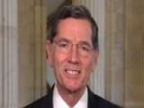 Sen. John Barrasso: We Need Border Security