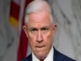 Sessions Rescinds Obama-era Policy Allowing Legal Marijuana