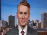 Sen. Lankford Talks DACA Fight And Border Security