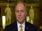 Scalise: Allegations In Wolff Book Are 'rooted In Ignorance'