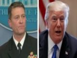 Steve Bannon Subpoenaed By Mueller, House Intel Committee