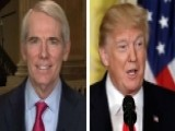 Sen. Rob Portman: Transparency On Trump's Health Is Smart