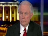 Sessions: Dems Scuttle Immigration Reforms That Will Work