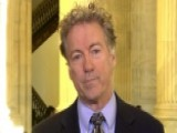 Sen. Rand Paul Explains Why He's A 'no' On Spending Bill