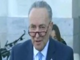 Schumer On Trump Meeting: We Made Some Progress