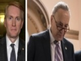 Sen. Lankford: Trump Sent Schumer And His Demands Away