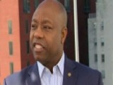 Sen. Tim Scott On Efforts To Reopen The Government