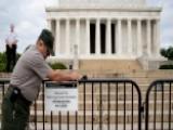 Senate Sets Monday Noon Vote To End Govt. Shutdown
