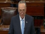 Schumer: Trump Absent From Agreement To Reopen Government