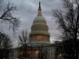 Senate Votes To Fund Gov't For 3 Weeks, DACA Talks Proceed