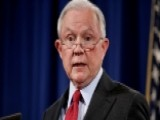 Sessions Interviewed By Mueller's Team For Hours Last Week