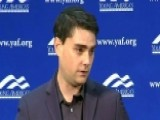 Shapiro Decries Bias Against Conservatives At UConn Event