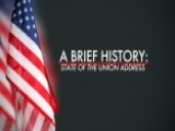State Of The Union Address: A Brief History