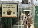 Sen. Inhofe Supports Trump's Order To Keep Gitmo Open