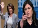 Sarah Sanders Slams Pelosi Tweet About Best Buy Bonuses
