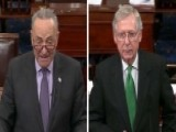 Senate Leaders Announce Agreement On A 2-year Budget Deal