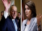 Schumer And Pelosi Are Split On The Budget Deal