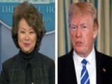 Secretary Chao Defends President Trump's Infrastructure Plan