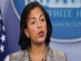 Susan Rice Email About Oval Office Meeting Released