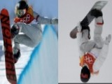 Shaun White, Chloe Kim: The Tricks Behind Snowboard Tricks