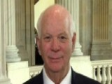 Sen. Cardin On Immigration Debate: We're Running Out Of Time