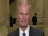 Sen. Nelson: High School Gunman Was Wearing Gas Mask
