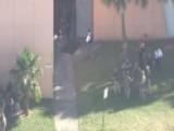 Suspect's Former Teacher Reacts To Florida School Shooting