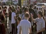 Students Describe Florida High School Shooting Scene