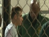 Suspected Florida School Shooter Taken To Jail