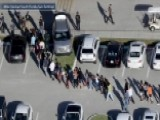 Student Describes Moments Of Florida School Shooting