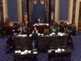 Senate Blocks Immigration Plans After WH Blasts Compromise