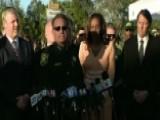 Sheriff Provides Timeline Of Parkland School Shooting