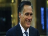 Source: Mitt Romney To Announce Senate Run On Friday