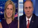 Scalise: Prayers Helped Me Tremendously After Shooting