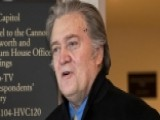 Steve Bannon Meets With Special Counsel Robert Mueller