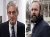 Stirewalt: White House Should Cheer Mueller Indictments