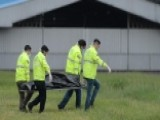 Stowaways Hiding In Landing Gear Die After Fall From Plane