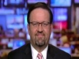 Sebastian Gorka Slams Hillary Clinton's Comments On Russia
