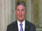 Sen. Manchin On Bipartisan Bill: Trump Can Make This Happen