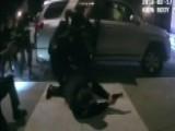 San Francisco Cops Fire 65 Shots At Suspect