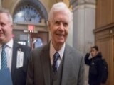 Sen. Thad Cochran To Resign April 1