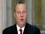 Sen. Tester On Gun Violence, Bank Deregulation Bill