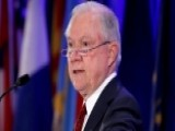 Sessions On DOJ Lawsuit: California We Have A Problem
