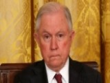 Sessions Speaks Out About California And Immigration Law