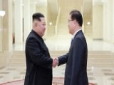 South Korea Insists North Korean Sanctions Remain In Place