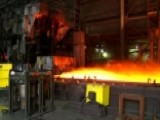 Some US Steel Companies Warn Of Negative Impact From Tariffs
