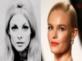 Sharon Tate's Sister Throws Support Behind Kate Bosworth